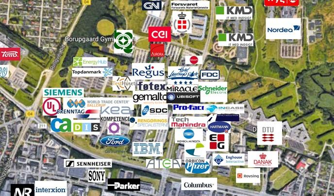 Med over 40.000 arbejdspladser er Ballerup én af landets mest attraktive erhvervskommuner.